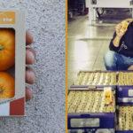 Le clementine al posto delle merendine: l'idea di 2 imprenditori calabresi