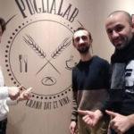 La cucina pugliese sbarca a Torino e Milano grazie a 3 tarantini