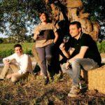 Recuperano un'antica masseria e la trasformano in un Wine Resort