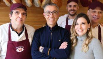 VB, il primo Caseificio tarantino fiore all'occhiello dell'industria artigianale pugliese