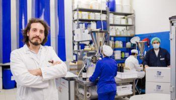 Da piccolo laboratorio a industria bio-cosmetica: storia di un sogno realizzato