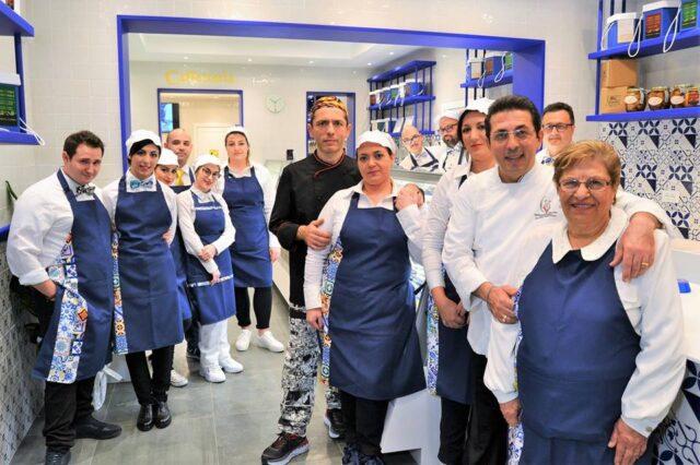 Pasticceria Napoletana Ferrero, orgoglio tarantino: il segreto del successo