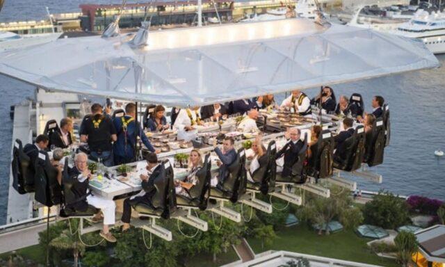 Il ristorante sospeso debutta anche in Puglia: ottima idea per differenziarsi