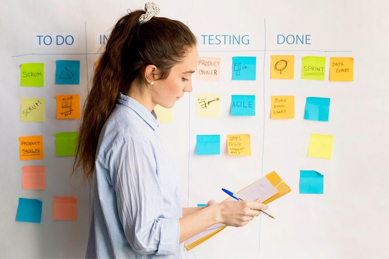 Metodo imprenditori di successo