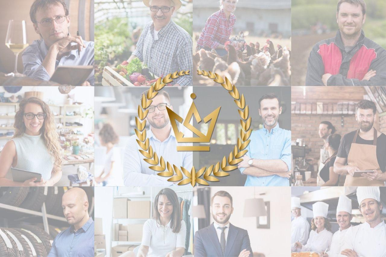 storie di imprenditori di successo